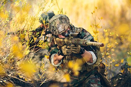 Airsoft-webshop