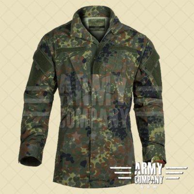 Invader Gear Revenger TDU shirt - Flecktarn