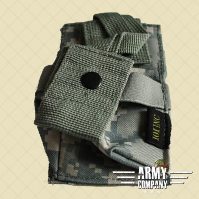 Molle pouch radio utility - ACU