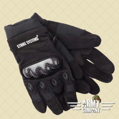 ASG Tactical Handschoenen - Zwart