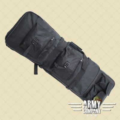 ASI Geweer tas 85 cm - Black