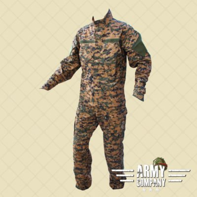 ASI uniform - Marpat