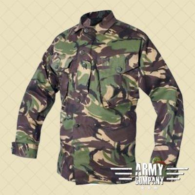 Jas British Combat - DPM