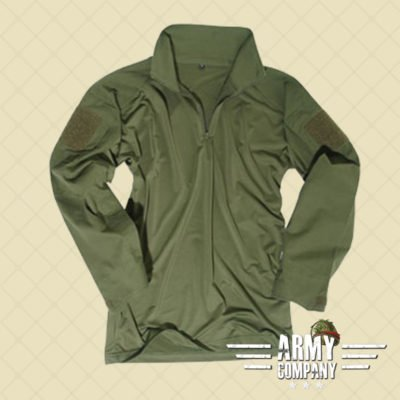 Tactical shirt - OD green