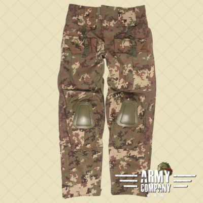 Combat Mil-Tec broek WARRIOR - Vegetato