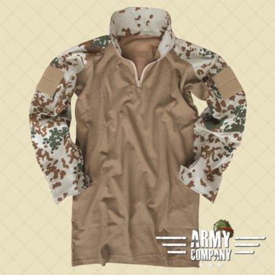 Tactical MIL-TEC shirt - Tropentarn