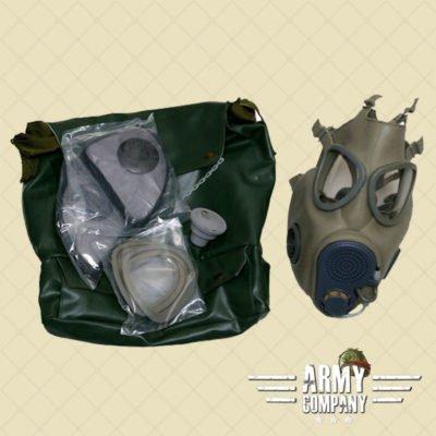 Gasmasker M10M