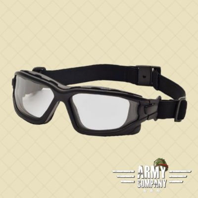 ASG Tactical Dual lens googles