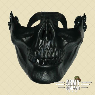 M03 Mask - Black