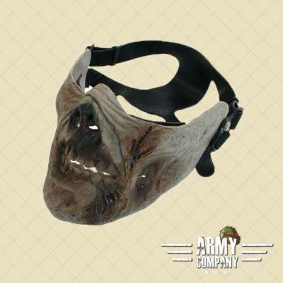 Mask M05 Zombie A