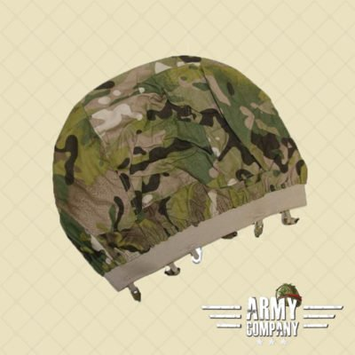 Helm cover dtc/multi