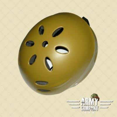 Helm Special Forces zand