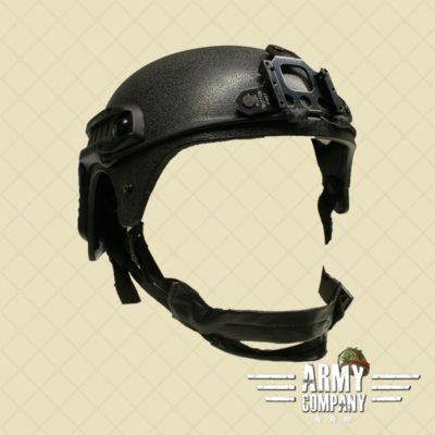 Tactical IBH helmet - Black