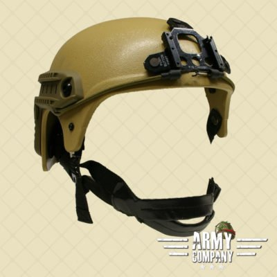 Tactical IBH helmet - Tan (Sand)