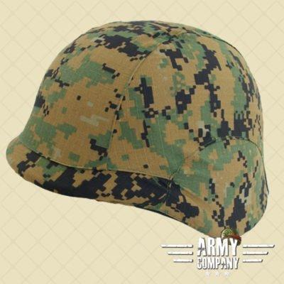 Helm cover - Marpat