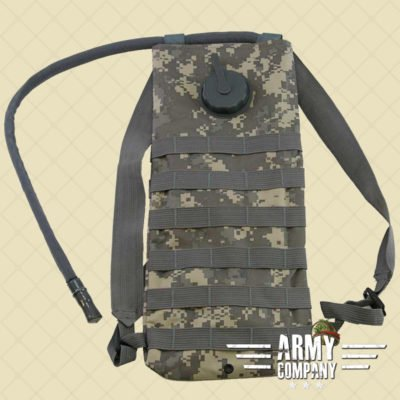 Water backpack MOLLE 2,5 l – ACU