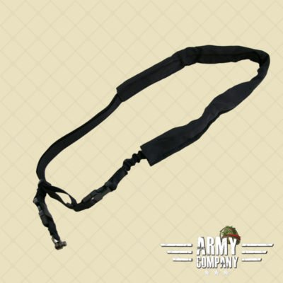 Sling one point QD - Black