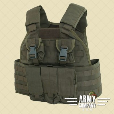 Emerson tactical vest SPC - Green