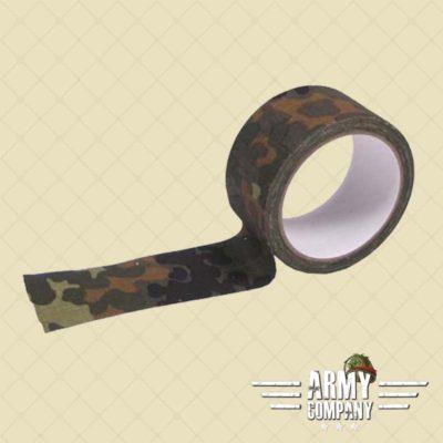 Camo tape - Flecktarn BW