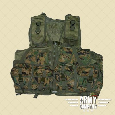Tactical vest 9 - Marpat