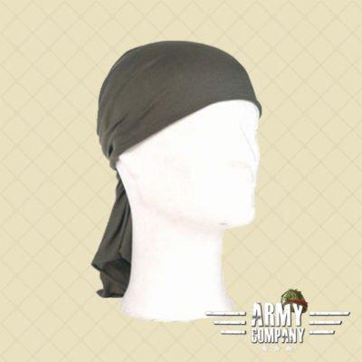 Multifunctionele sjaal / hoofddoek - Groen