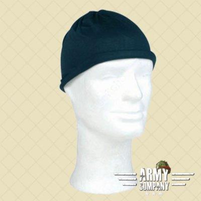 Multifunctionele sjaal / hoofddoek - Zwart