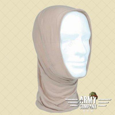 Multifunctionele sjaal / hoofddoek - Coyote