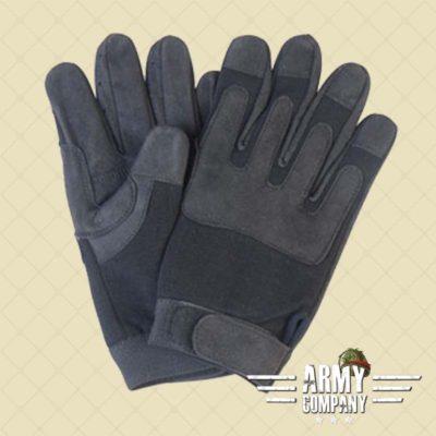 ARMY zwart handschoenen MIL-TEC