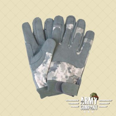 ARMY handschoenen MIL-TEC - ACU