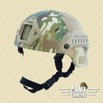 Z-Tactical Mich Module set - dtc/multi